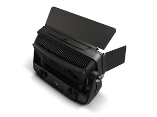 Cameo ZENIT W600 4 B - Flügelbegrenzer für ZENIT® W600