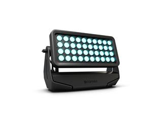 Cameo ZENIT W600 - Outdoor LED Wash Light - 40 x 15W RGBW