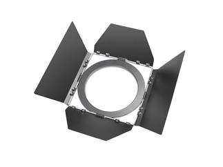 Cameo ZENIT Z120 BARN DOOR - Flügelbegrenzer für ZENIT Z 120 schwarz