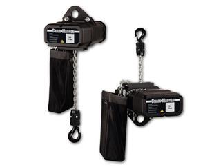 Chainmaster Rigging Lift BGV D8+ 500kg 24m Kette