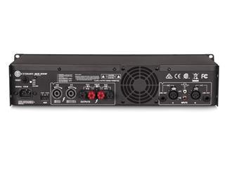 Crown XLS 1002, 2x 350 W an 4 Ohm Verstärker/Endstufe