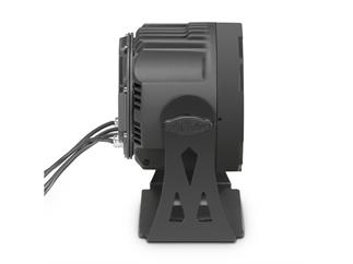 Cameo Outdoor Flat Pro Par Can 7 IP65 - 7x10 W LED RGBWA Schwarz