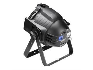 Cameo Studio PAR 64 CAN RGBWA+UV 12 x 12W RGBWA + UV LED schwarz