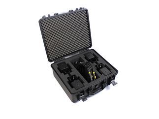 Case für 4 MAGICFX® POWER SHOT II