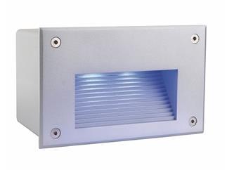 Kapego Wandeinbauleuchte Side III LED RGB
