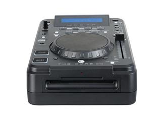 DAP Core CDMP-750, Tabletop-CD-Player mit USB-Anschluss