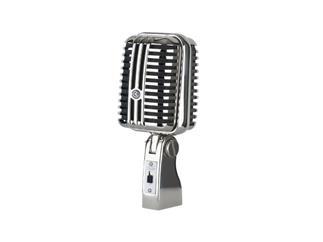 DAP-Audio VM-60 60's Vintage Mikrofon, dynamisch