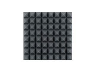 ASM-01 Pyramid 5cm schwarz 2+3cm