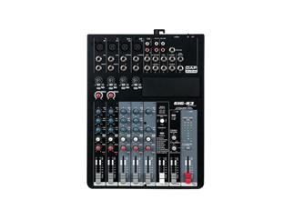 DAP-Audio GIG-83CFX Live Mixer 8-Kanal inkl. Dynamics & DSP