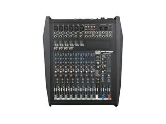 DAP-Audio GIG-1000CFX - 12 Kanal Live Mixer