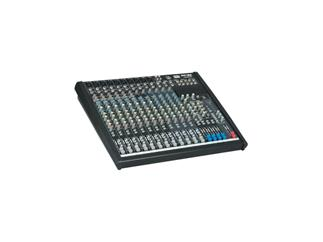 DAP GIG-164CFX 16 Channel Mixer with dynamics and DSP