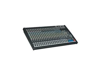 DAP GIG-244CFX 24 Channel Mixer with dynamics and DSP