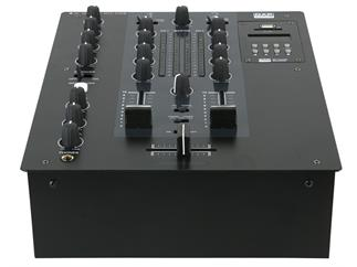 DAP CORE MIX-2 USB 2-Kanal DJ Mixer mit USB Interface