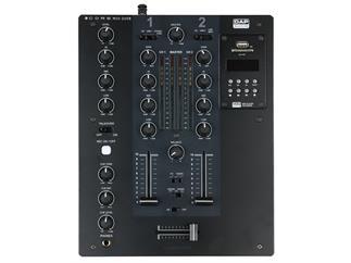 DAP CORE MIX-2 USB 2-Kanal DJ Mixer mit USB Interface