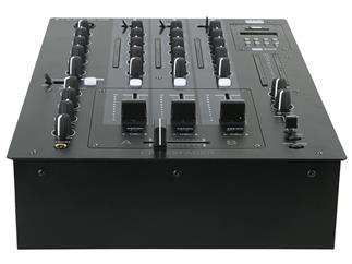 DAP-Audio CORE MIX-3 USB 3-Kanal DJ-Mixer mit USB-Interface - B-STOCK