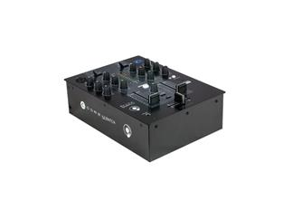 DAP-Audio CORE Scratch 2-Kanal DJ-Mixer