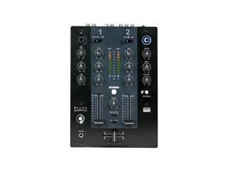 DAP-Audio CORE Scratch 2-Kanal DJ-Mixer