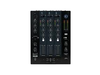 DAP-Audio CORE Beat 3-Kanal DJ-Mixer