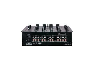 DAP-Audio CORE Club 4-Kanal DJ Mixer