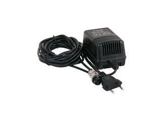 DAP-Audio Compact 8.1 Mixer 1HE 19 Zoll
