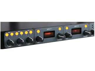 DAP-Audio Compact 9.2 Mixer 1 HE 19 Zoll
