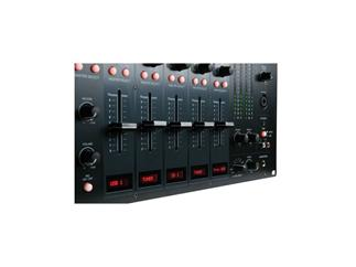 DAP-Audio IMIX-7.2 USB Mixer 6 HE