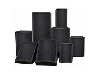 "DAP MC-12 Speaker 12"" 250W 8 Ohm"