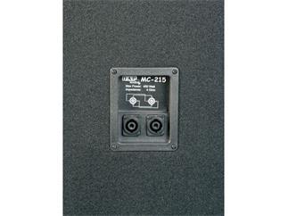 "DAP MC-215 Speaker 2x15"" 240W 4 Ohm"