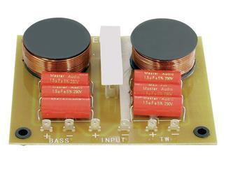 DAP PCX-3 Two Way Cross-over 4500Hz 6/18 dB