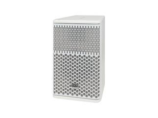 DAP-Audio Xi-6 Lautsprecher weiß