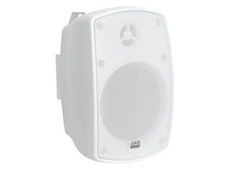 DAP-Audio EVO 4, Set mit 2 Stück, passiv, 40W, 8 Ohm, weiß