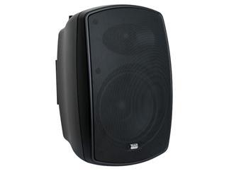 DAP-Audio EVO 6, Set mit 2 Stk, passiv, 70W, 8 Ohm, schwarz