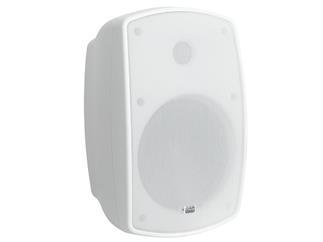 DAP-Audio EVO 6, Set mit 2 Stk, passiv, 70W, 8 Ohm, weiß