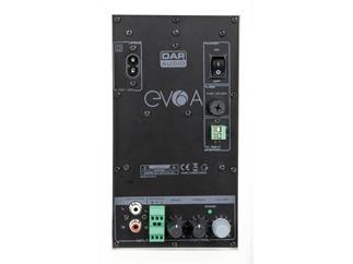 DAP-Audio EVO 6A, aktiv, 35W, schwarz