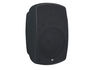 DAP-Audio EVO 8A, aktiv, 80W, schwarz, Paar