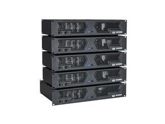 DAP Audio  CX-1500 2x750W Endstufe/Verstärker
