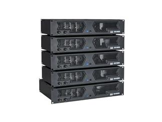 DAP Audio CX-2100 2x990W Endstufe/Verstärker