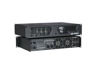 DAP Audio CX-3000 2x1450W Endstufe/Verstärker