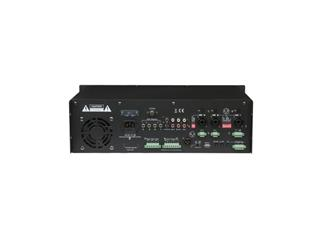 DAP ZA-9250VTU 250W 100V Zone volume control amplifier