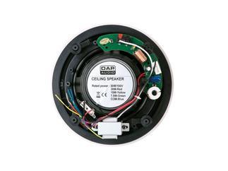 """DAP-Audio DCS-6230 30W 6"""" Deckeneinbaulautsprecher"""