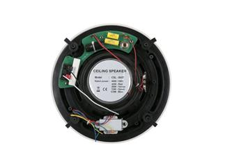 """DAP-Audio DCS-8240 40W 8"""" Deckeneinbaulautsprecher"""