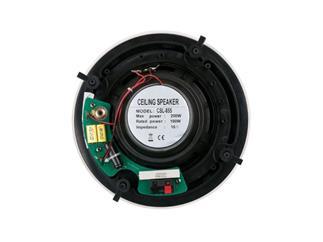 """DAP-Audio DCS-8240-16 40W 8"""" Deckeneinbaulautsprecher 16 Ohm"""