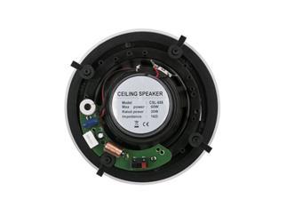 """DAP-Audio DCS-6230-16 30W 6"""" Deckeneinbaulautsprecher 16 Ohm"""