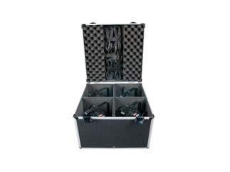 DAP-Audio LCA-PAR5 Case für 4x LED Par 56