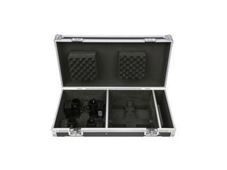 DAP Case for 8x FX Shot & 4x Baseplate