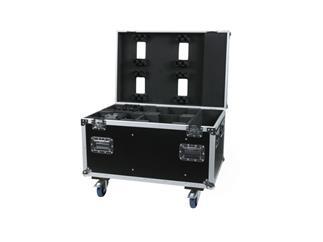 DAP Case for 4x Phantom 70 Beam or 120 Wash