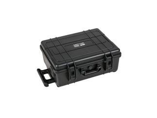 DAP Daily Case 30 wasserdicht IP65 incl. Trolley, ca 47,7x 35,7x 17,6cm