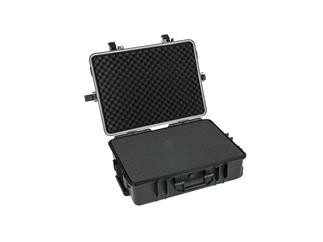 DAP Daily Case 47 incl. Aluminium trolley wasserdicht IP65, ca 59,0x 42,0x 19,0cm