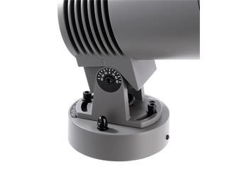 Kapego Boden- / Wand- / Deckenleuchte, Power Spot Tauri 40, 110-240V AC/50-60Hz, 182 mA, 40,00 W