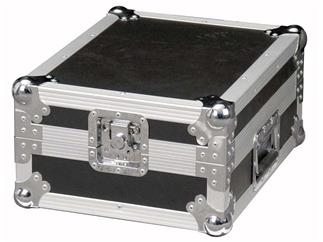 Mixer Pro Flightcase für Pioneer oder Technics Mixer